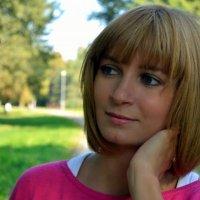 Elena Krishtopchik